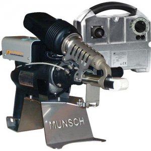 Экструдер ручной MUNSCH MEK-25 с асинхронным двигателем