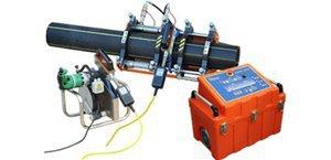 Электрогидравлическая полуавтоматическая сварочная машина Ritmo DELTA 160 BASIC EASY LIFE