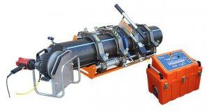 Электрогидравлическая полуавтоматическая сварочная машина Ritmo DELTA 315 BASIC EASY LIFE