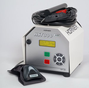 Аппарат электромуфтовой сварки Hurner HST 300 Junior 2.0