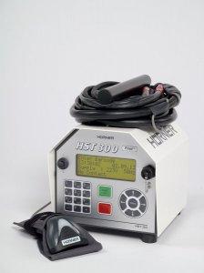 Аппарат электромуфтовой сварки с протоколированием Hurner HST 300 Print+ 2.0