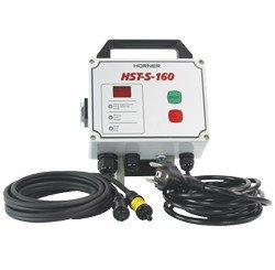 Аппарат электромуфтовой сварки Hurner HST-S-160