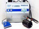 Аппарат электромуфтовой сварки с протоколом ТРАССА-М