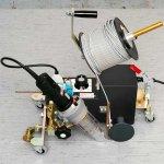 Сварочный автомат для сварки наполных покрытий из ПВХ и линолеума FORSTHOFF FORSTHOFF-F