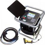Аппарат электромуфтовой сварки ADVANCE Welding ACT-TFT