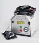 Аппарат электромуфтовой сварки с протоколированием Hurner HST 300 Print 315 2.0