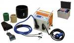 Аппарат электромуфтовой сварки с протоколированием Ritmo ELEKTRA 315