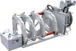 Электрогидравлическая сварочная машина SRK SK630 для стыковой сварки пластиковых труб