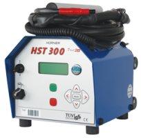 Hurner представил электромуфтовый аппарат HST 300 Print 315 с USB-портом.