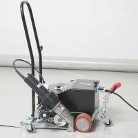Новая автоматическая сварочная машина для тяжелых материалов FORSTHOFF FORSTHOFF-D
