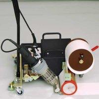 Высокопроизводительный сварочный автомат для приварки армирующей ленты двойным швом FORSTHOFF FORSTHOFF-R