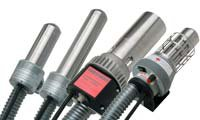 Промышленные нагреватели воздуха Forsthoff для использования в технологических линиях