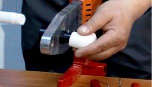 Выбор профессионала - сварочный аппарат для полипропиленовых труб MAKINA PLASTIK Fora Weld 1600-2ST Professional
